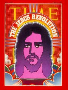 Jesus Time 1971